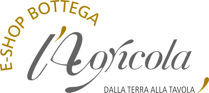 Logo E-Shop Bottega L'Agricola